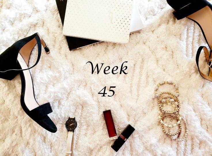 Week 45